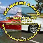 SEA MARINE AND AUTO