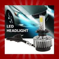 H7 LED Headlight Bulb 32Watt 6000K Super Bright $75 Pair ★