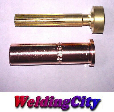 Weldingcity Heavy Shell Propane Cutting Tip 6290nh-8 Harris Torch Us Seller Fast