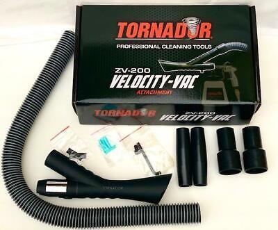 Tornador Velocity Vac Attachment ZV-200 (Genuine Tornador Product)