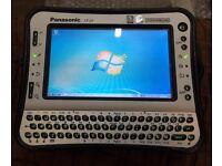 Panasonic Toughbook CF-U1 tablet