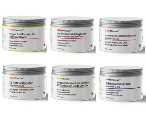 Hyaluronic Acid Argireline Anti-Aging Repair Creams Gels Ant