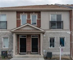 Brand New Townhouse In Downtown Whitby For Sale!!
