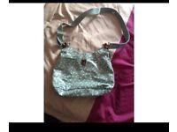 FatFace large shoulder bag