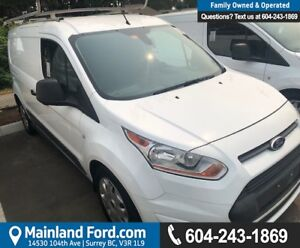 2016 Ford Transit Connect XLT *ACCIDENT FREE* *LOCALLY DRIVEN*