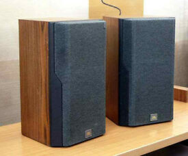 Vintage Audiophile Speakers JBL XPL 90