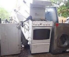 Scrap cookers washers etc wanted