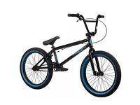 NEW Kink Gap Compete BMX bike Black RRP £340