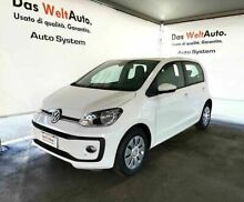 Volkswagen up! 1.0 5p. eco move BlueMotion Technology