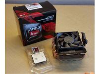 Amd a10-7870k cpu processor