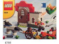 Lego 5929