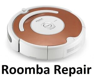 Local in Calgary - Roomba Repair