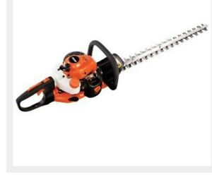 Looking for a Gas Hedge Trimmer