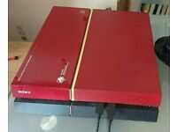 Metal Gear Solid Limited Special Edition PS4 - NO OFFERS
