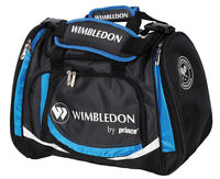 PRINCE WIMBLEDON COLLECTION HOLDALL BAG ,NEW