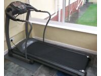 Treadmill - Horizon 507 Elite