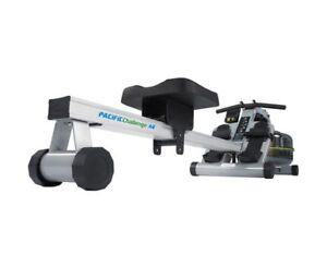 First Degree Fitness Pacific Challenge Rowing Machine-BRAND NEW