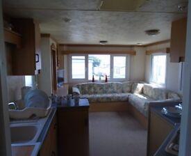 ATLAS FLORIDA 2 BED 28/10 STATIC CARAVAN IN KENT, ISLE OF SHEPPEY