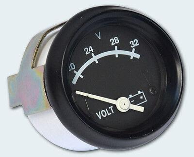New Cummins Generator Set Accessories Voltmeter 3015235