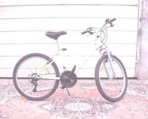 Ladies or teenager bicycle