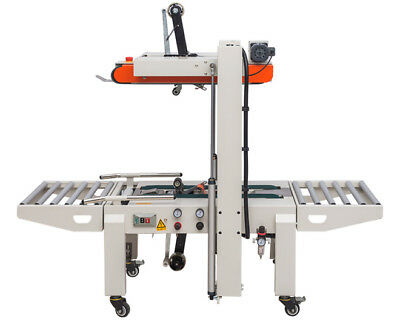 Dqfxa6050 Automatic Carton Sealer