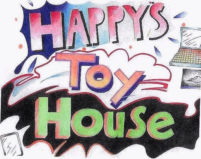 Happy's Toy House