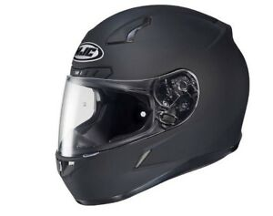 Women's small motorcycle helmet