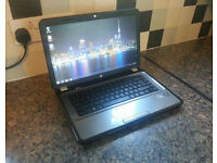 "HP G6 LAPTOP 15.6"", FAST Core i3 2.20GHz, 4GB, 120GB, WIFI, HDMI, WEBCAM, DVD, NEW BATTERY, OFFICE"