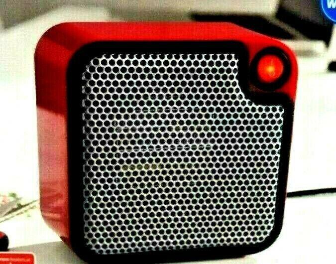 Personal Ceramic Portable-Mini Heater for Office Desktop Tab