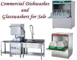 Commercial Dishwasher - Catering Equipment - New & Used Campbellfield Hume Area Preview