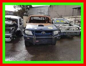 2005 - 2008 Toyota Hilux SR parts | engine bull bar tray | A1409 Revesby Bankstown Area Preview