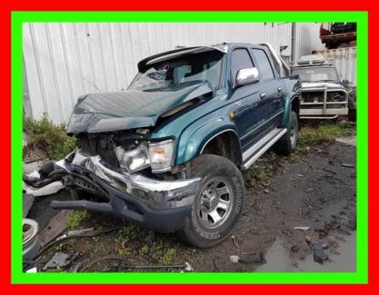 WRECKING Toyota Hilux SR5  parts | 1997 to 2001 models | A1410