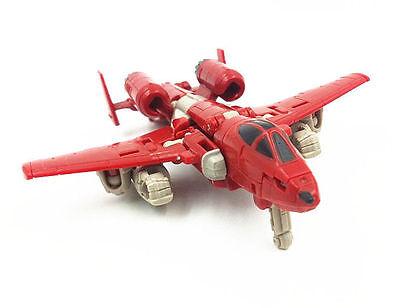 "Generations Combiner Wars Legends Class Powerglide Figure 3/"" Toy Figurine"