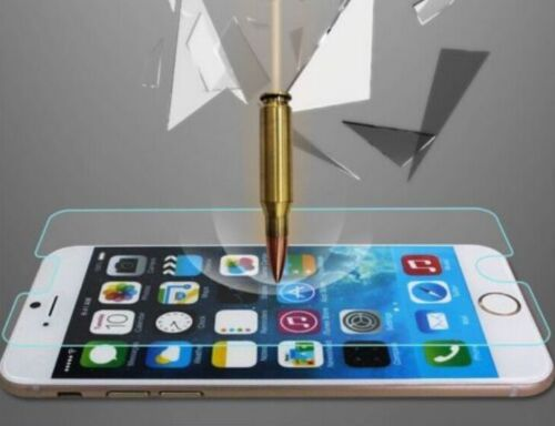 For Apple iPhone 6 /6 Plus 100% Genuine Tempered Glass Film Screen Protector