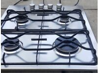 AEG Gas Hob, Fully working. Good condition. NO OFFERS