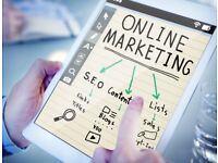 Digital Marketing and Communications Support
