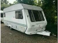 Coachman 1995 5 berth in good condition