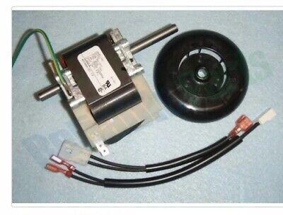 HC21ZE126 Carrier Furnace Draft Inducer Exhaust Vent Venter Motor OEM Replacement
