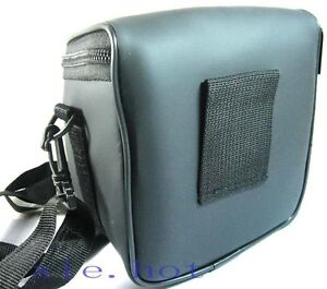 Digital-SLR-Camera-Case-Bag-for-Olympus-SP810-SP800-SP610-SP600-SP590-SP820-E-P2