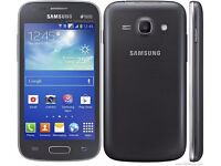 Brand New Samsung Galaxy Ace 3 GT-S7275R 8GB Unlocked-Boxed + Free Extras!!!!!