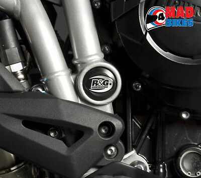RG RACING FRAME PLUG INSERT FITS TRIUMPH TIGER 800 XCX  XRX 2011 TO