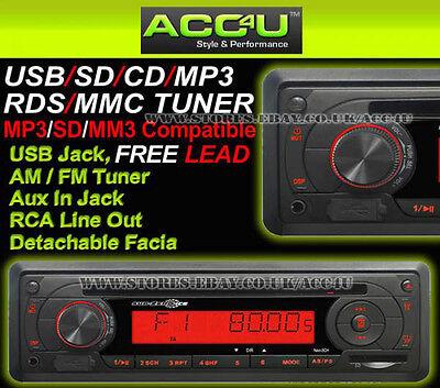 Sub Zero Ice AUTO CD MP3 WMA USB SD MMC SINTONIZZATORE RADIO INGRESSO AUX-IN