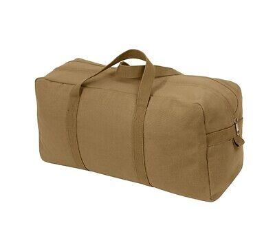 Rothco Coyote Brown Tanker Tool Bag 8062