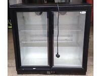 UnderCounter Display Bar Drinks Fridge / Refrigerator *USED BUT GOOD CONDITION*