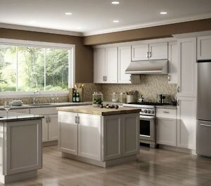 SOLID WOOD KITCHEN CABINETS WITH 0% FINANCING