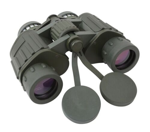 ROTHCO 8 X 42 Binoculars - 20275  With Case  New in Box