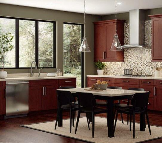 Black friday sale no tax and 0 financing for 12 months for Kitchen cabinets 0 financing