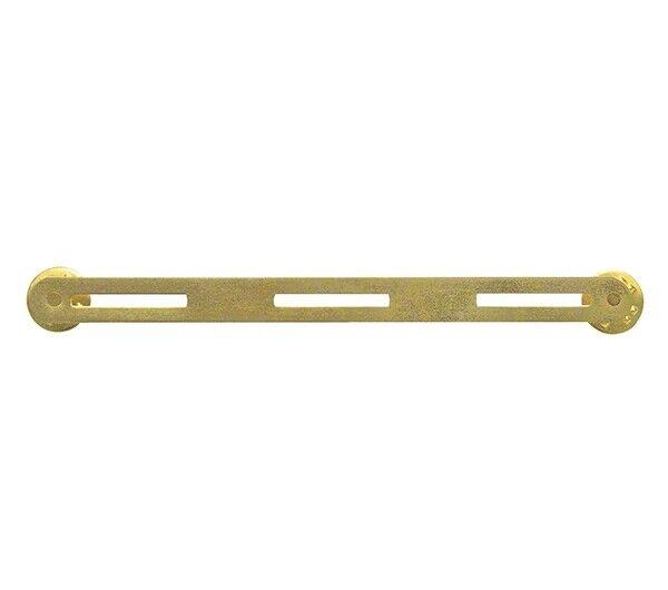 Rothco 3 Ribbon Brass Mount - 71003