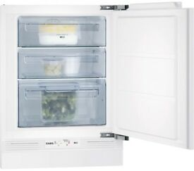 AEG ABE68216NF 60cm wide Built under Frost Freezer