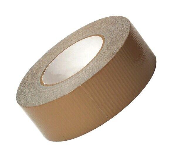 Nashua Multi-Purpose Coyote Brown Duct Tape - 2280